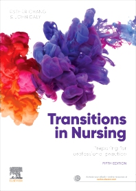 Cover image for Transitions in Nursing