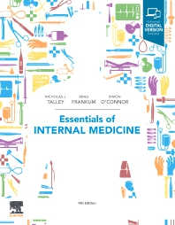 Cover image for Essentials of Internal Medicine