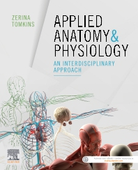 Cover image for Applied Anatomy & Physiology