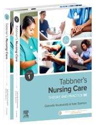 Tabbner's Nursing Care 2 Vol Set - 8th Edition - ISBN: 9780729543361, 9780729587846