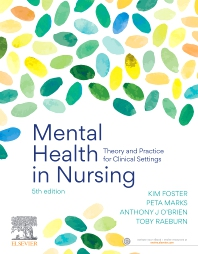 Mental Health in Nursing - 5th Edition - ISBN: 9780729543392, 9780729587976