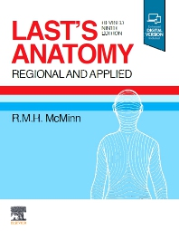 Last's Anatomy - Revised Edition - 9th Edition - ISBN: 9780729543576, 9780729588218