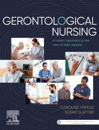 Cover image for Gerontological Nursing