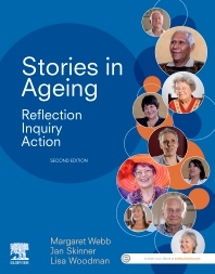 Stories in Ageing - 2nd Edition - ISBN: 9780729543934, 9780729588850