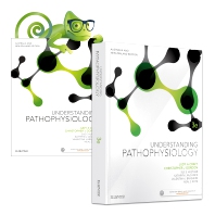 Cover image for Understanding Pathophysiology ANZ, 3rd Edition