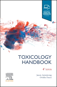 Cover image for The Toxicology Handbook