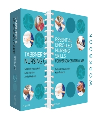 Cover image for Tabbner's Nursing Care & Essential Enrolled Nursing Skills value pack