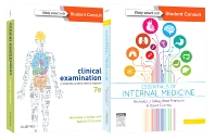 Cover image for Talley's Clinical Examination and Essentials of Internal Medicine value pack
