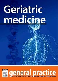 Cover image for Geriatric Medicine