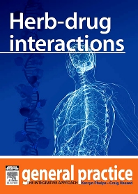 Herb-drug Interactions - 1st Edition - ISBN: 9780729581769