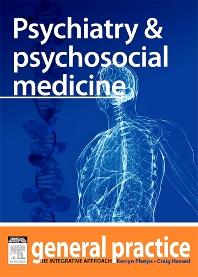 Psychiatry & Psychosocial Medicine - 1st Edition - ISBN: 9780729581844
