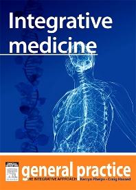 Cover image for Integrative Medicine