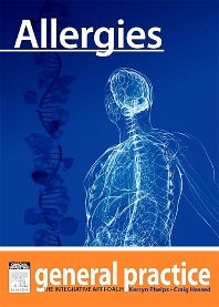 Allergies - 1st Edition - ISBN: 9780729581967