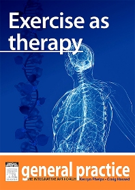 Exercise as Therapy - 1st Edition - ISBN: 9780729581974