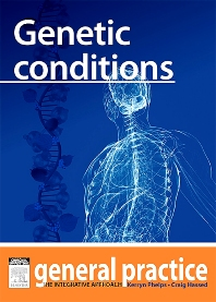 Cover image for Genetic Conditions