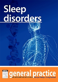 Cover image for Sleep Disorders