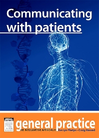 Communication with Patients - 1st Edition - ISBN: 9780729582049