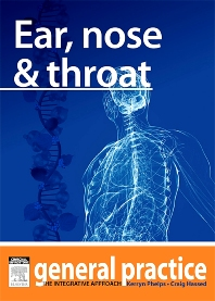 Ear, Nose & Throat - 1st Edition - ISBN: 9780729582063