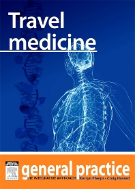 Travel Medicine - 1st Edition - ISBN: 9780729582094