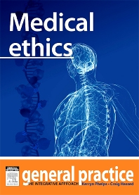 Cover image for Medical Ethics