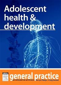 Cover image for Adolescent Health & Development
