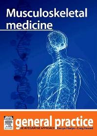 Musculoskeletal medicine - 1st Edition - ISBN: 9780729582186
