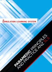 Cover image for Paramedic Principles and Practice ANZ SLS