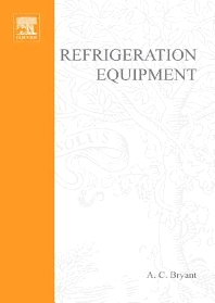 Cover image for Refrigeration Equipment