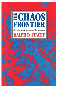 The Chaos Frontier - 1st Edition - ISBN: 9780750601399, 9781483164021