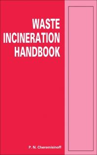 Cover image for Waste Incineration Handbook