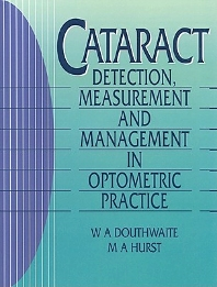 Cover image for Cataract