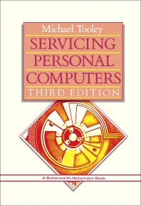 Cover image for Servicing Personal Computers