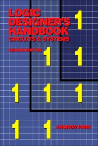 Cover image for Logic Designer's Handbook