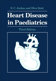 Heart Disease in Paediatrics - 3rd Edition - ISBN: 9780750605373, 9781483161433