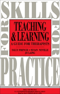 Cover image for Teaching and Learning