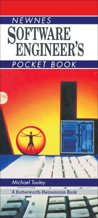 Software Engineer's Pocket Book - 1st Edition - ISBN: 9780750607490, 9781483102214