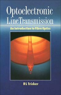Optoelectronic Line Transmission - 1st Edition - ISBN: 9780750608268, 9781483106175