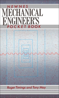 Cover image for Newnes Mechanical Engineer's Pocket Book