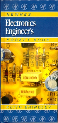 Cover image for Newnes Electronics Engineers Pocket Book