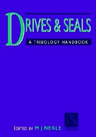 Cover image for Drives and Seals