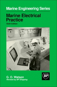 Marine Electrical Practice - 6th Edition - ISBN: 9780750610131, 9781483193724