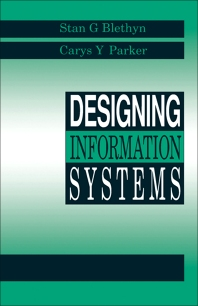 Cover image for Designing Information Systems