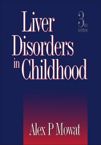 Liver Disorders in Childhood - 3rd Edition - ISBN: 9780750610391, 9781483162584