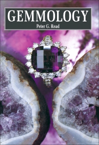 Gemmology - 1st Edition - ISBN: 9780750610667, 9781483144672