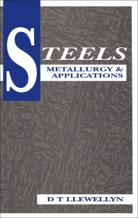 Steels - 1st Edition - ISBN: 9780750610902, 9781483144764
