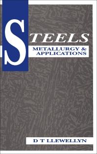 Steels - 1st Edition - ISBN: 9780750610902, 9781483144764
