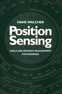 Position Sensing - 1st Edition - ISBN: 9780750611572, 9781483193786