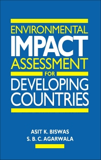 Environmental Impact Assessment for Developing Countries - 1st Edition - ISBN: 9780750611909, 9781483102702
