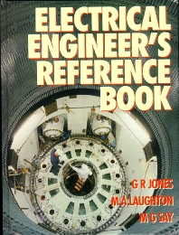 Electrical Engineer's Reference Book - 15th Edition - ISBN: 9780750612029, 9781483292038