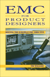 EMC for Product Designers - 1st Edition - ISBN: 9780750612647, 9781483183886